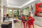 Cannes - Croisette - Apartment in a high-end residence - photo3