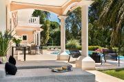 Cap d'Ail - Magnificient Sea view villa with services - photo22