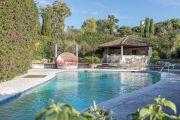 Cap d'Antibes - Charming provencal villa - photo3