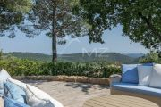 Proche Saint-Paul de Vence - Design contemporain - photo9