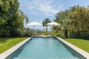 Rare - Le Cannet residential - Panoramic sea view - photo2