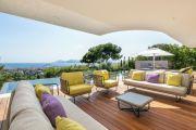 Cannes Californie - superbe villa neuve - photo3