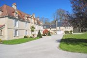 Chateau avec parc et bois proche Caen - photo5