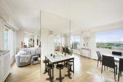 Париж 16 - Бульвар Суше Квартира под открытым небом с исключительным видом 98 м2 - photo7