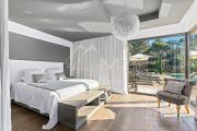 Mougins - Villa moderne avec piscine - photo8