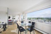 Париж 16 - Бульвар Суше Квартира под открытым небом с исключительным видом 98 м2 - photo5