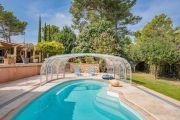 Proche Aix-en-Provence - Belle propriété au calme absolu - photo2
