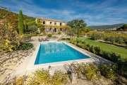 Luberon - Belle maison de vacances avec vue dégagée - photo2