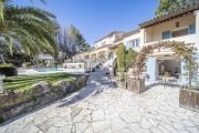 Cannes backcountry - Charming Provencal villa in total peace and quiet - photo2