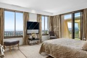 Rare - Le Cannet residential - Panoramic sea view - photo8