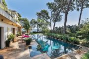 Cap d'Antibes - Magnificent villa with freshwater pool - photo6