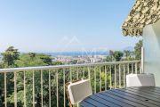 Cannes - Californie - Appartement avec belle vue mer - photo8