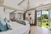 Proche Saint-Paul de Vence - Magnifique villa entièrement rénovée - photo10
