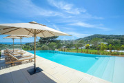 Antibes - Villa californienne avec vue mer - photo4