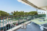 Cannes - Croisette - Appartement avec vue mer - photo1