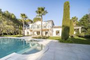 Mougins - Gated domain in a residential and green environment - photo1