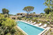 Saint-Tropez - Magnifique villa neuve proche du centre - photo1
