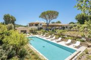 Saint-Tropez - Прекрасная вилла недалеко от центра - photo1