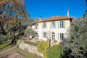 Cannes backcountry - Exceptional country house - photo1