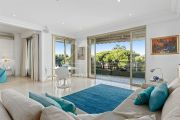 Cannes Pointe Croisette - Very bright apartment - photo1