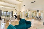 Mougins - In a residential domain - photo6