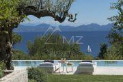 Saint-Tropez - Les Parcs - Villa neuve vue mer panoramique - photo4