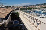 Cannes - Quai Saint Pierre - Appartement au dernier étage - photo9