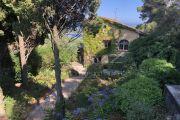 Nice - Mont Boron - Charming Tuscany villa with Sea view - photo8