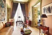 Saint Germain des Pres Faubourg Reception - photo8