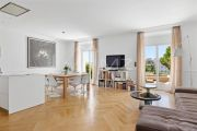 Cannes - Montrose - Rare bourgeois-style apartment with terrace - photo1