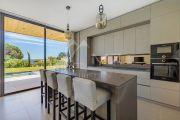 Sainte-Maxime - New villa with sea view - photo5