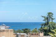 Кап д'Антиб - Великолепная современная вилла - photo3