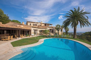 Saint-Paul de Vence - Luxurious Provencal villa - photo12