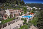 Close to Saint-Paul de Vence - Provencal Domain - photo1
