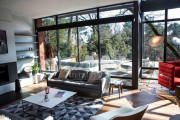 Saint-Paul de Vence - Splendid contemporary villa - photo24