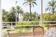 Cannes - Croisette - Spacieux appartement/villa avec vue mer - photo5