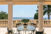 Cannes - Californie – Propriété de maître – Vue mer panoramique - photo6