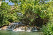 Рядом с Экс-ан-Прованс - Старая каменная мельница XVIII века - photo10