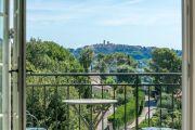 Proche de Saint-Paul-de-Vence - Villa avec vue sur village de Saint Paul - photo3
