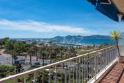 Cannes - Croisette - Résidence de luxe - photo3