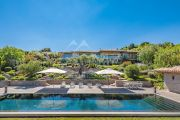 Saint-Tropez - Villa d'exception - photo5