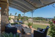Proche Mougins - Charmante villa provençale - photo3
