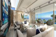 Sainte-Maxime - New villa with panoramic sea view - photo2