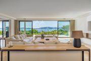 Гримо – Современная вилла с панорамным видом на море - photo3