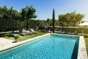 Люберон - Красивый дом с бассейном с подогревом - photo2