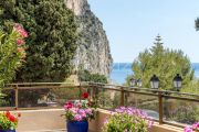 Beaulieu-sur-Mer - Apartment with vast terrace and sea view - photo9