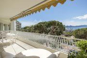 Канны - Порт Канто - Апартаменты с видом на море - photo10