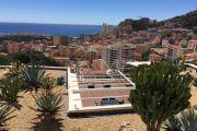 Beausoleil - Penthouse vue mer panoramique et Monaco - photo2