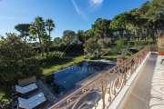 Cap d'Antibes - Splendide villa à deux pas des plages - photo2