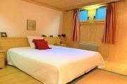 Mont d'Arbois Garden floor 4 bedrooms - photo7